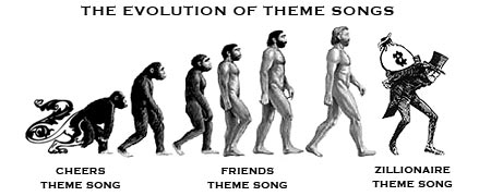 The Evolution of the Theme Song