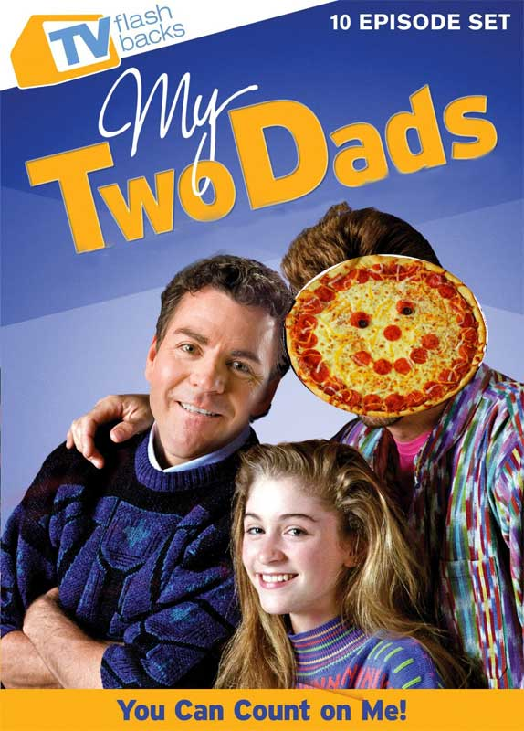 My Two Pizza Dads